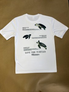 Men's Turtle Back