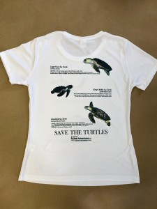 Women's Turtle Back