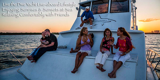 Scuba Dive Courses on the Great Barrier Reef | Reef Encounter
